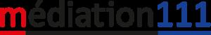 Logo Médiation 111